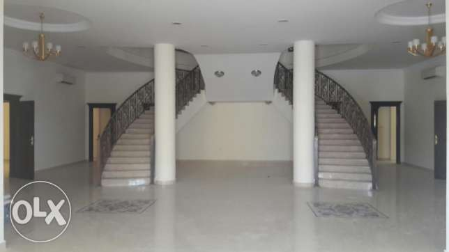 Partition & Re rent 20BHK Villa Family.