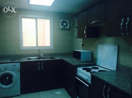 Two bedrooms fully furnished in central location 223sqm