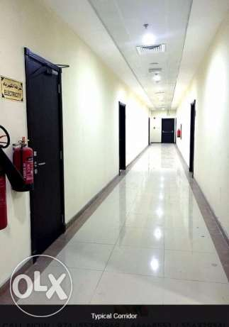 Office Space for Rent in Bin Mahmoud (FG-A119).