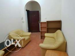 Fully furnished 1bhk in laqta opposite passportoffice