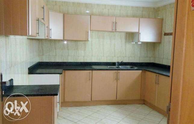 Un furnished 3 bhk in bin Mahmoud