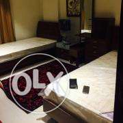1 Bedroom Fully Furnished for Lady Executive