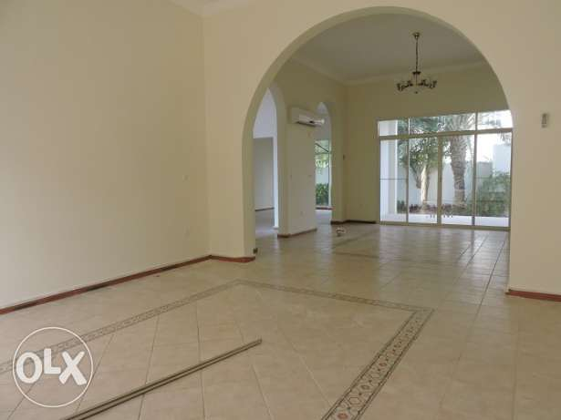 Beautiful green, family compound in the heart of Al Waab الوعب -  5