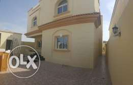 Brand New Villa - 8 Room 3 Halls In Thumama
