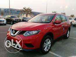 Brand New NISSAN - X TRAIL 2016
