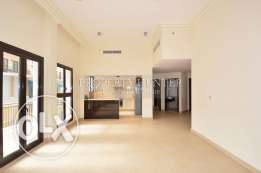 3 bed alluring semi furnished Apartment