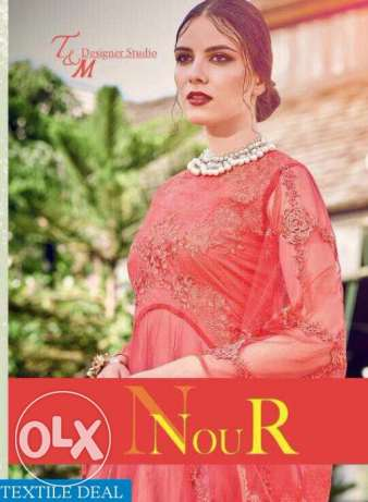 Tm-nour-Wholesale-indo-western-Style-Ethnic-Gowns
