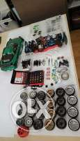 RC Drift Car - MST-01D Pro, Upgrades, Spares and Hop Ups