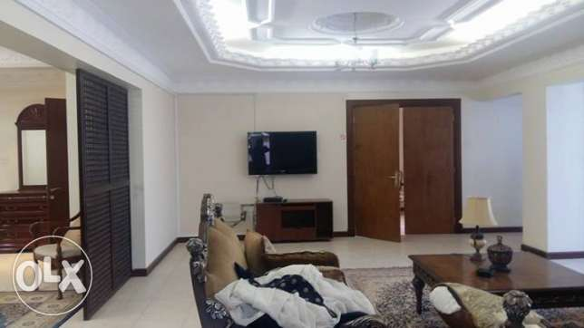 Luxurious massive size fully furnished villa apartment for Europeans الدفنة -  2