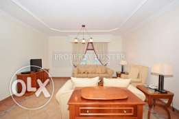 Move in! Furnished 2 Bedroom Apartment in West Bay