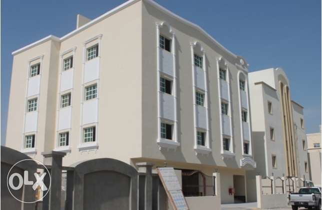 BRAND NEW Building Whole Building For Rent In Al Wakrah