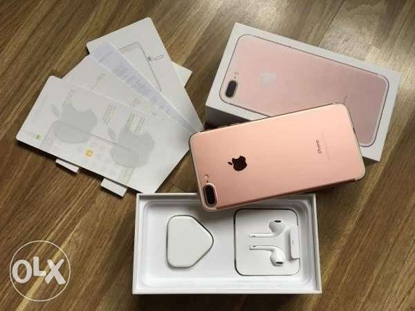 available new iPhone 6s Plus - In Stock