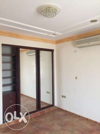 Dulex 1bedroom in villa west bay