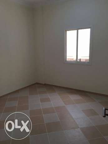 brand new 2bhk for rent in a building at al nasr