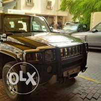 Hummer H3 in an excellent condition for sale