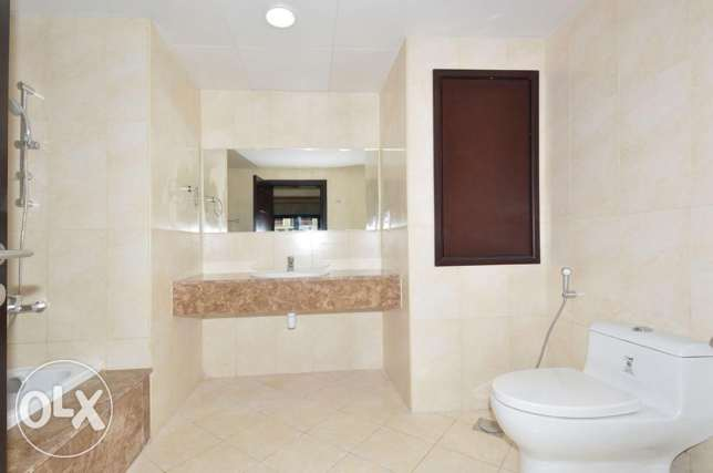Affordable 1 Bed Home in The Pearl الؤلؤة -قطر -  5