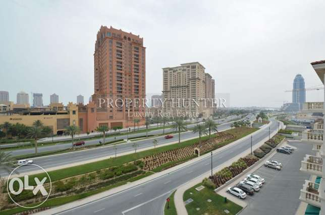 Semi Furnished 3 Bedrooms Residence + 1 Month rent free