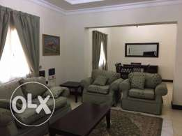 Fully Furnished Appartments