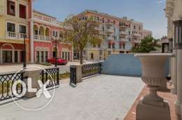 Enormous semi furnished 3 Bed apartment