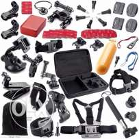 GoPro Camera Accessories Kit