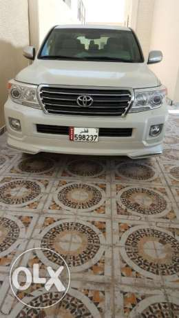 Toyota Land Crusier For Sale