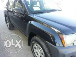 Nissan Xterra 2012 - Full Original Paint - price reduced