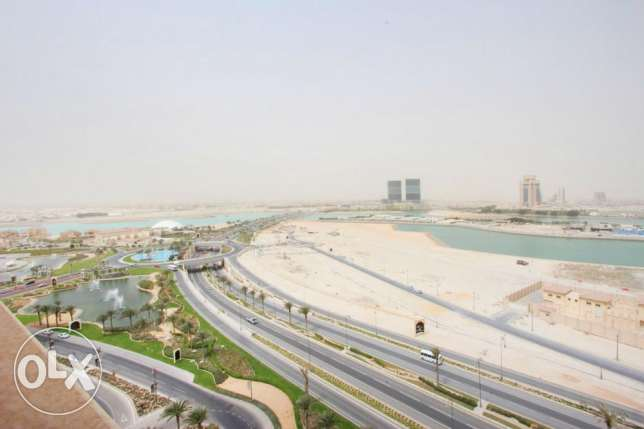 SF 3+Maid Apartment with Sea View Attraction الؤلؤة -قطر -  2
