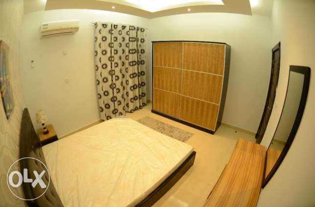 2- BHK Apartment with Free Internet in Old Airport