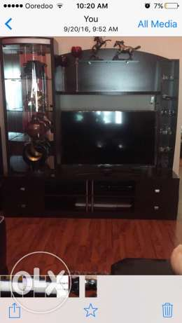 wall unit for sale