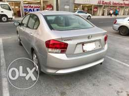 Honda City2010 Grey for urgent sell