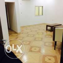 Spacious 2 bhk unfurnished flat in wakrah for family