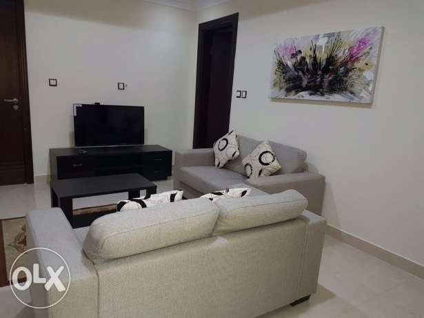 1 BHK fully furnished apartment at B ring road