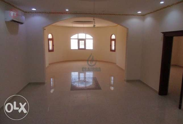 Call Right now!! Very spacious villa for rent in Al Wakair