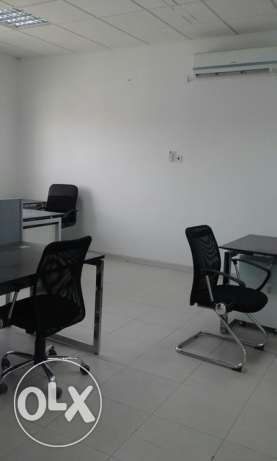 Commercial Villa in D. Ring Road for Rent