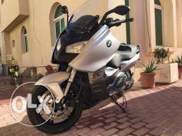 BMW C600 SPORT 2014 For Sale