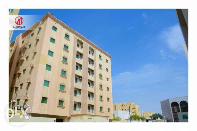 3 bedroom flat for rent in Mansoora