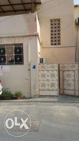Two bed room flat for rent in Wakra