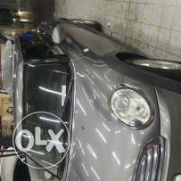 Mini cooper 2010 in good condition