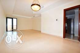 2 Bedrooms brand new marina view apartment
