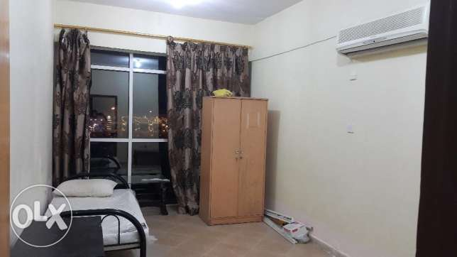 for executive bachelor room available