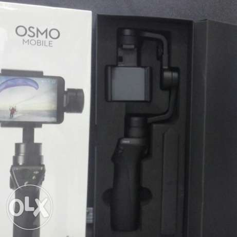 Osmo mobil الريان -  1