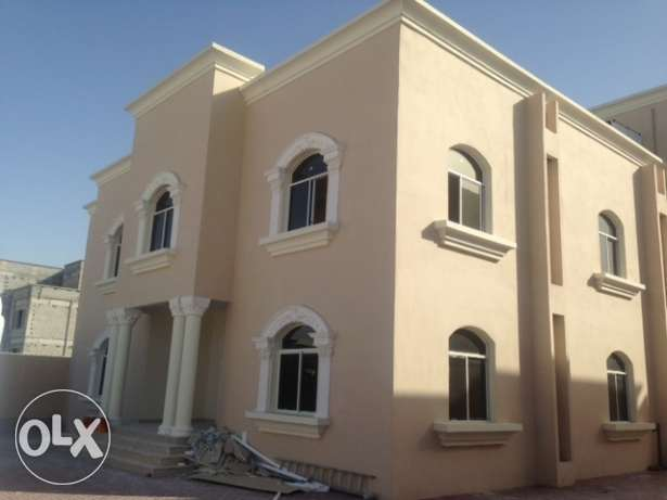 Spacious 2 Bedroom Villa Apartment available at Ain Khalid