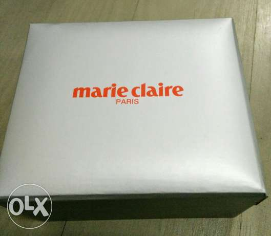 Marie Claire Paris ladies watch