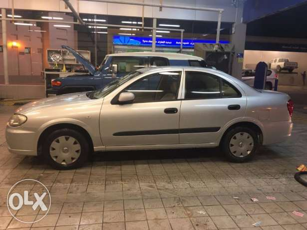 2010 model Nissan Sunny classic(Japan made) used by family(non smoker)