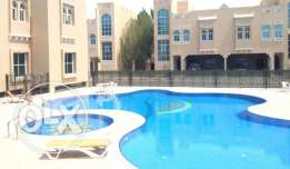 5 Bedroom villa in Abu Hamour for rent