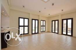 Huge Apartment semi furnished 3 bedrooms