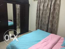 5250 1BHK fully furnished with swimming pool and gym