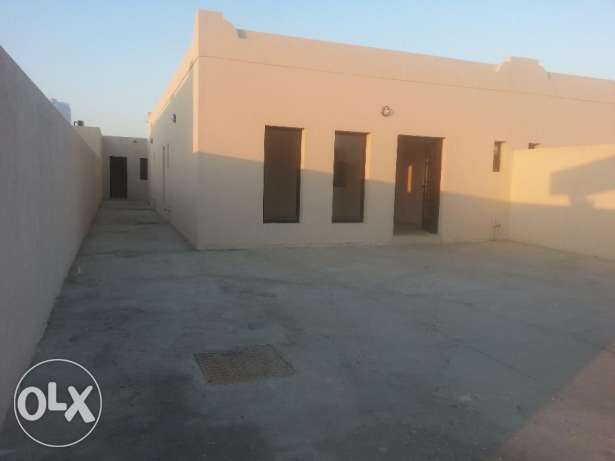 independant house near umm al amad