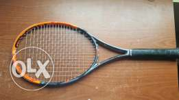 Tennis raket for sale