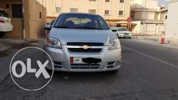chevrolet aveo ls 2015 Lebanese owner. under waranty